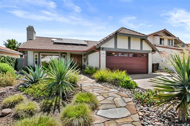 10903 Canyon Hill Lane, San Diego, CA 92126