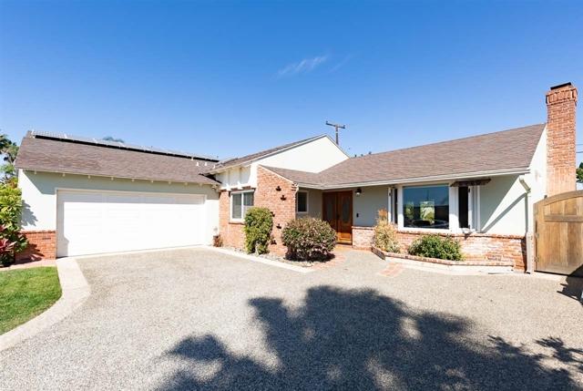 5480 Los Robles, Carlsbad, CA 92008