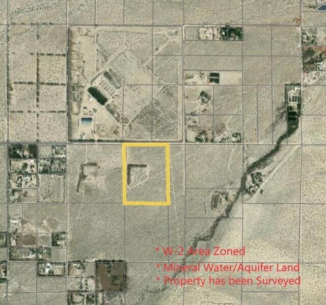 Details for 30 20th Ave & Merganzer, Desert Hot Springs, CA 92241