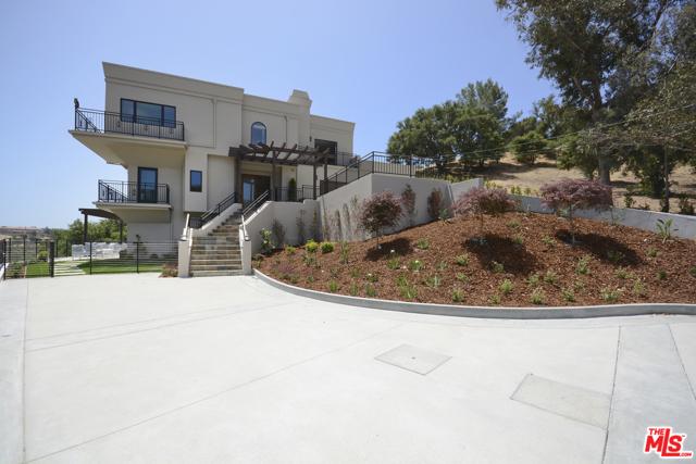 6127 Ramirez Canyon Road, Malibu, CA 90265