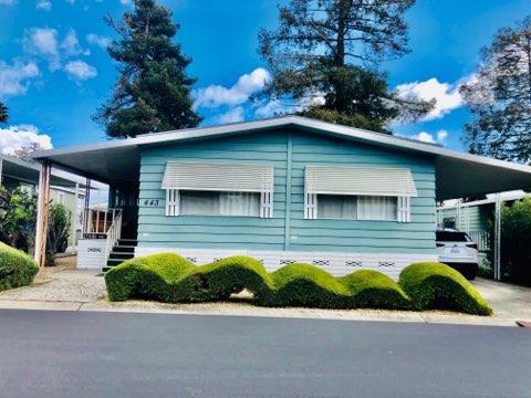 443 Giannotta Way 443, San Jose, CA 95133