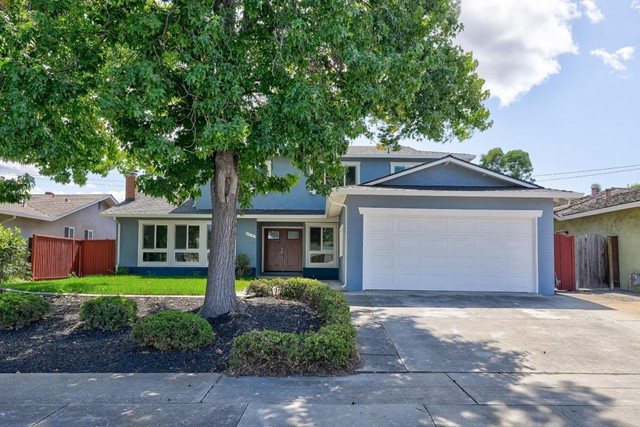 5114 Forest Glen Drive, San Jose, CA 95129