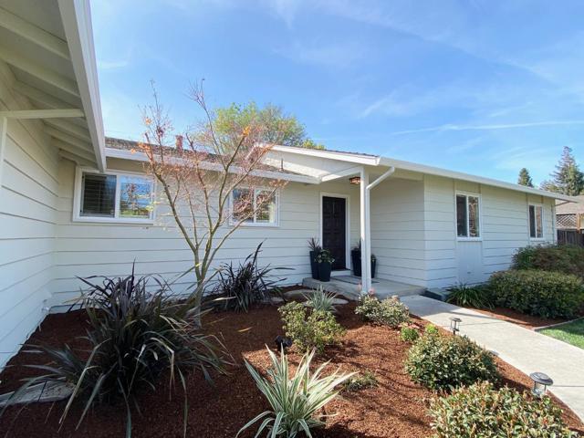 14470 Blossom Hill Road, Los Gatos, CA 95032