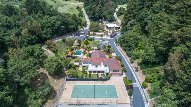 1690 Glen Canyon Road, Santa Cruz, CA 95060