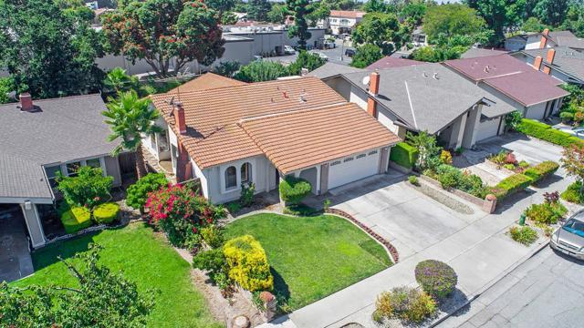1181 Sandstone Lane, San Jose, CA 95132