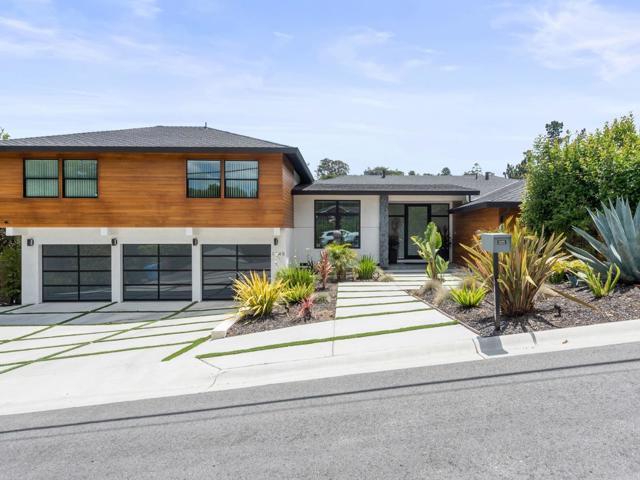 1245 Cardigan Road, Hillsborough, CA 94010