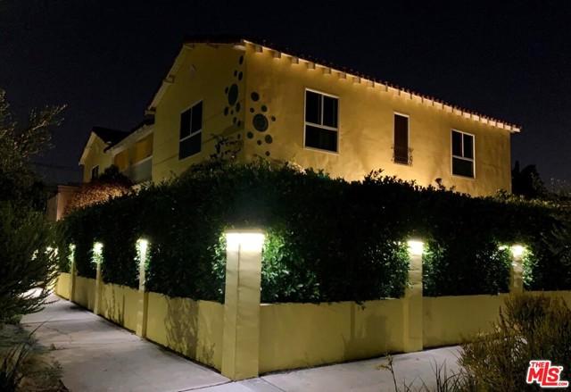 7455 Oakwood Avenue, Los Angeles, CA 90036