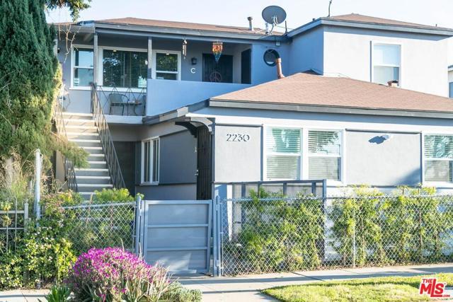 2230 DELAWARE Avenue, Santa Monica, CA 90404