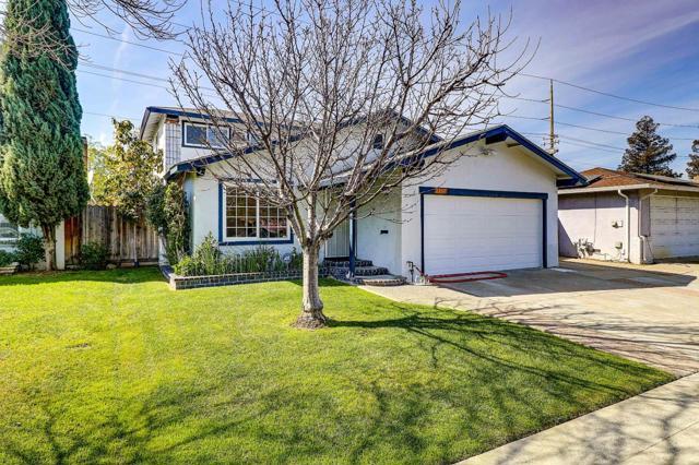 1337 Starlite Drive, Milpitas, CA 95035