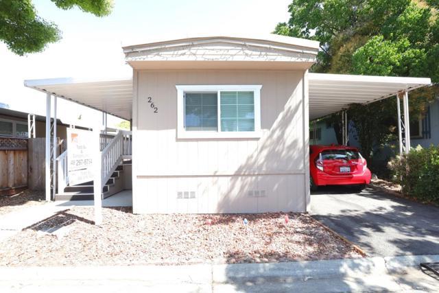 262 EL BOSQUE Drive 262, San Jose, CA 95134