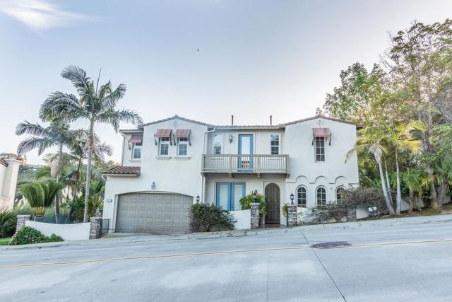 2535 Ridgegate Row, La Jolla, CA 92037