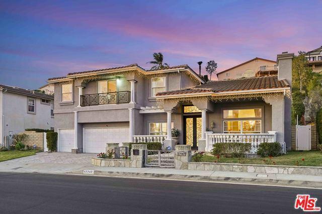 17747 ORNA Drive, Granada Hills, CA 91344