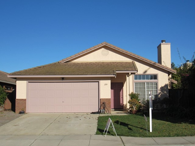 1159 Badger Way, Salinas, CA 93905