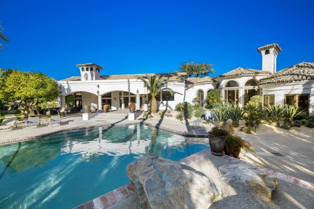 40475 Morningstar Rd, Rancho Mirage, CA 92270