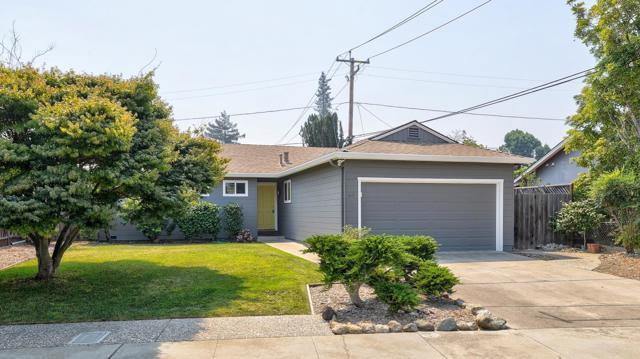69 Paul Avenue, Mountain View, CA 94041