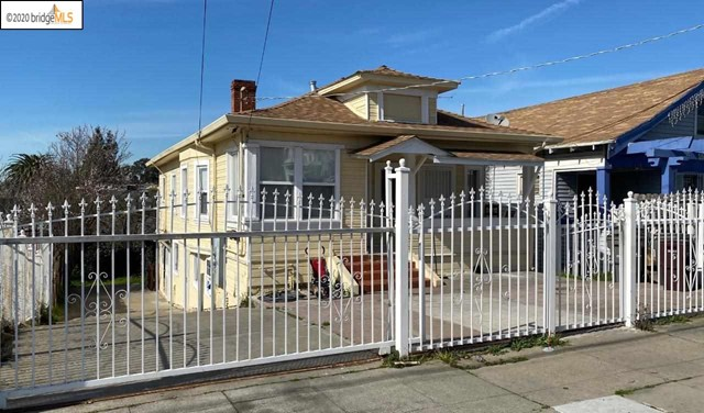 2017 41St Ave, Oakland, CA 94601