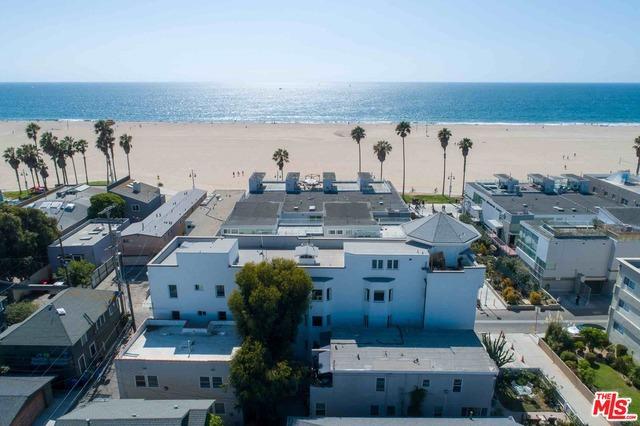 16 THORNTON Avenue, Venice, CA 90291