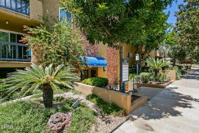 355 S Madison Av, Pasadena, CA 91101 Photo
