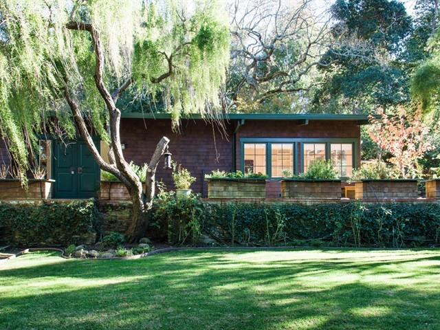 349 Walsh Road, Atherton, CA 94027