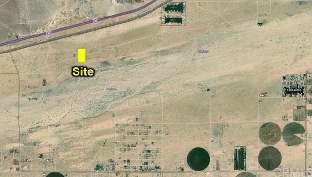 0 South of Yermo Road Road, Newberry Springs, CA 92365