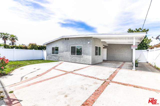 11135 EL DORADO Avenue, Pacoima, CA 91331