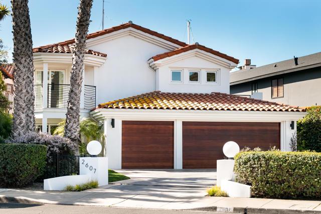 2607 Seahorse Avenue, Ventura, CA 93001