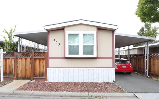 263 El Bosque Drive 263, San Jose, CA 95134