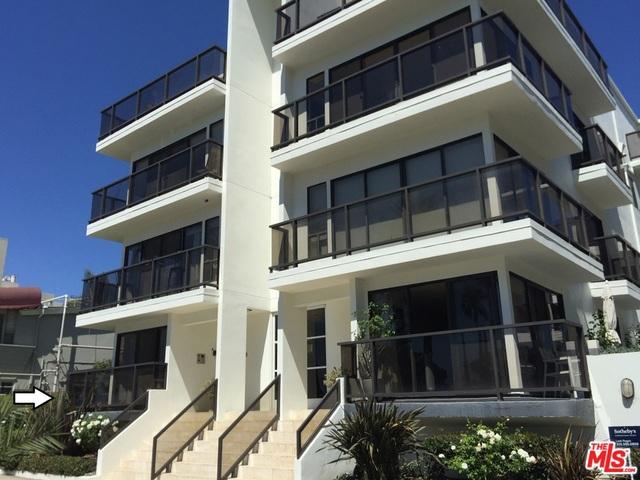 833 OCEAN Avenue 101, Santa Monica, CA 90403