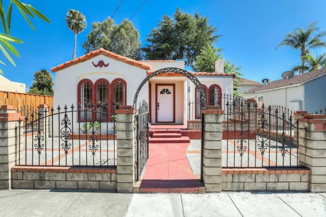 758 Julian Street, San Jose, CA 95112