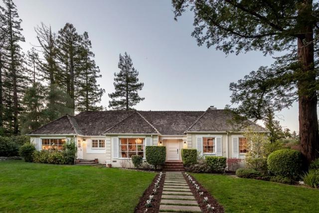 1800 Elmwood Road, Hillsborough, CA 94010