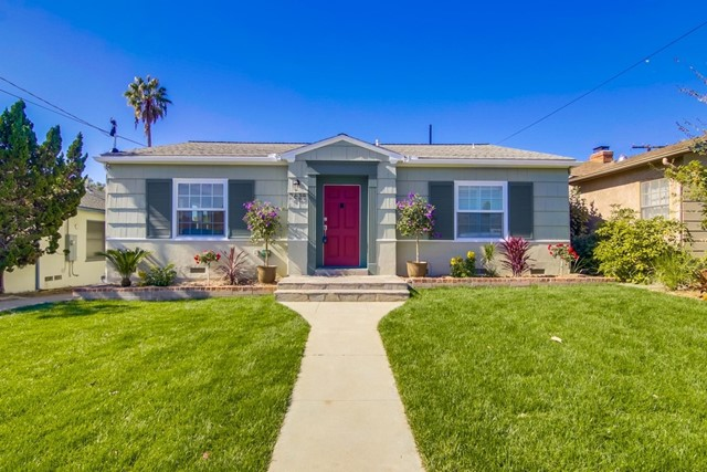 2638 Teresita St, San Diego, CA 92104