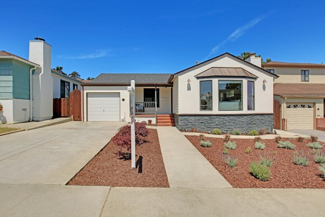 23 Greenwood Drive, South San Francisco, CA 94080