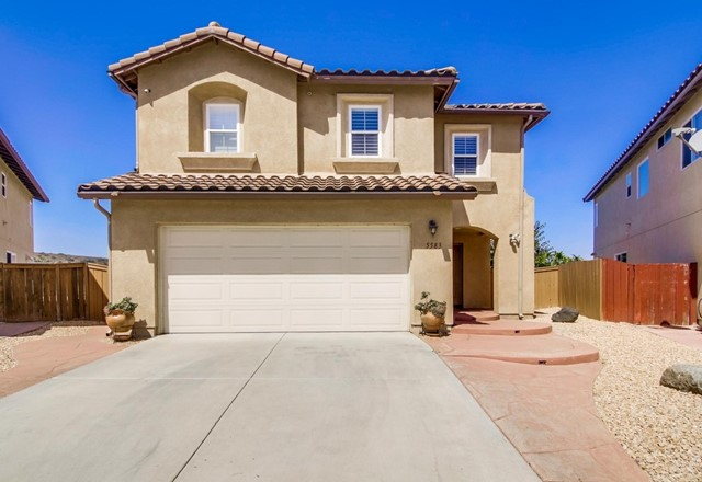 5583 Vista San Simeon, San Diego, CA 92154