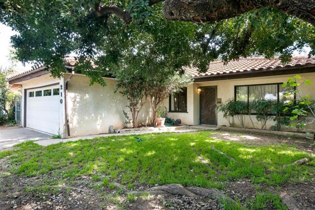 210 Monte Via, Oak View, CA 93022