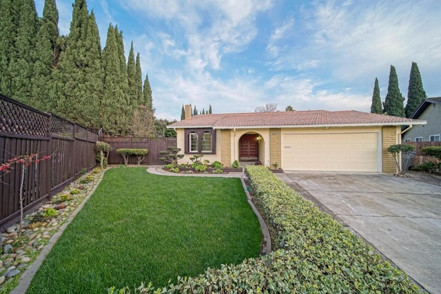 1625 Peachwood Place, San Jose, CA 95132