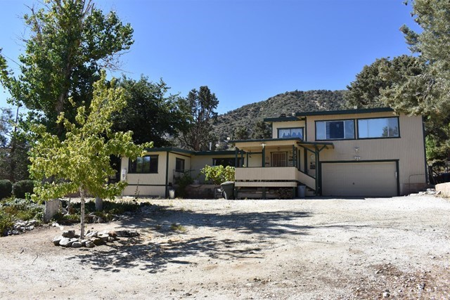 1701 Desert Front Road, Wrightwood, CA 92397