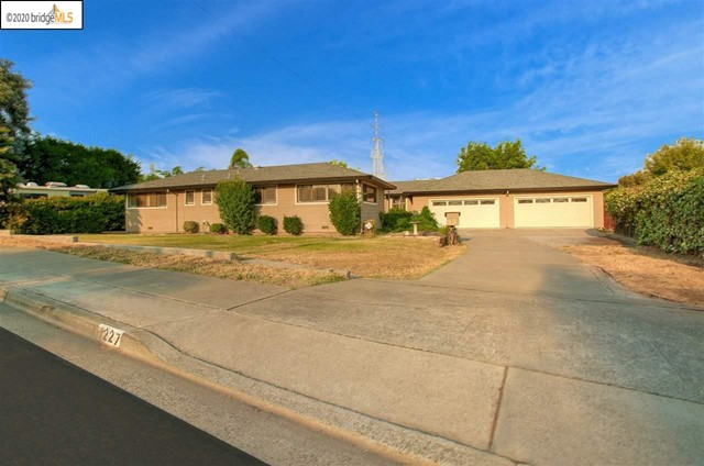 1227 Hillcrest Ave, Antioch, CA 94509
