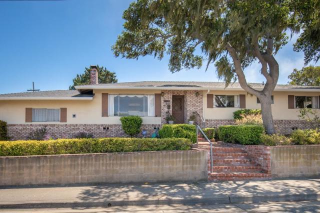 1501 David Avenue Monterey, CA 93940