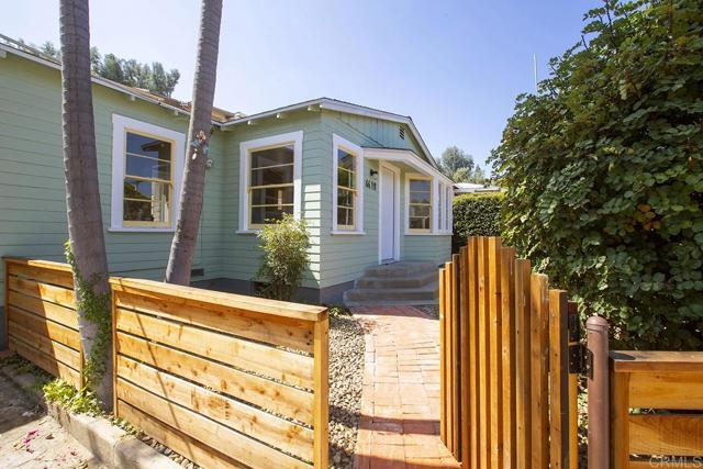 4418 Palm Av, La Mesa, CA 91941 Photo