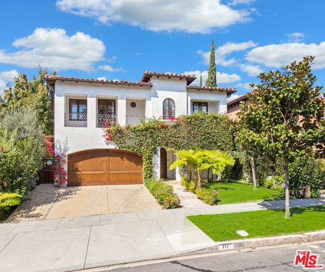 117 N BOWLING GREEN Way, Los Angeles, CA 90049