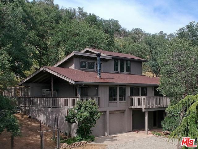 24281 Bowen, Tehachapi, CA 93561