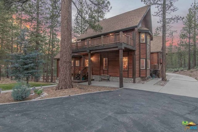 401 TANGLEWOOD DR B, Big Bear, CA 92314