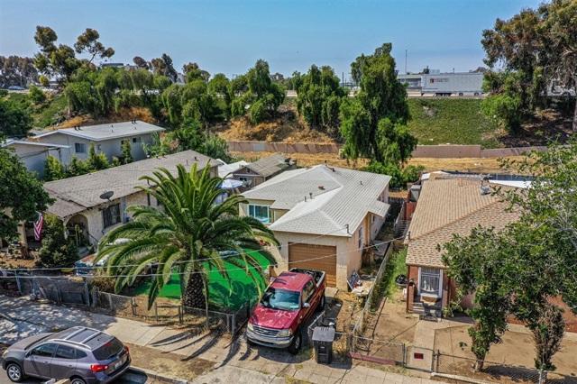 3673 Birch Street, San Diego, CA 92113