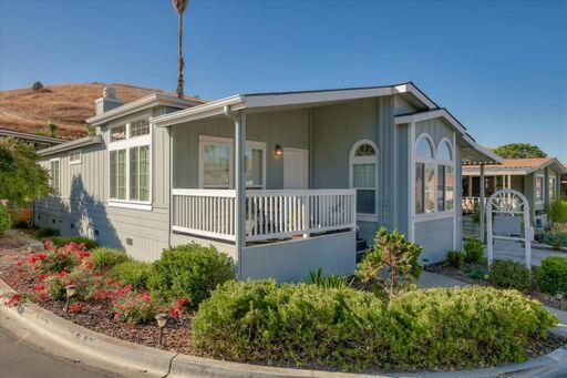 317 Millpond Drive 317, San Jose, CA 95125