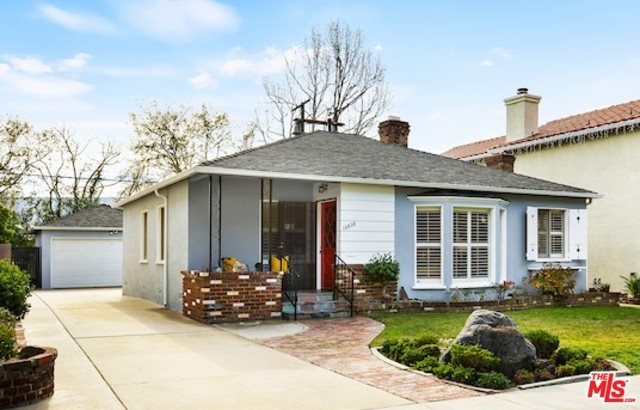 10828 STEVER Street, Culver City, CA 90230