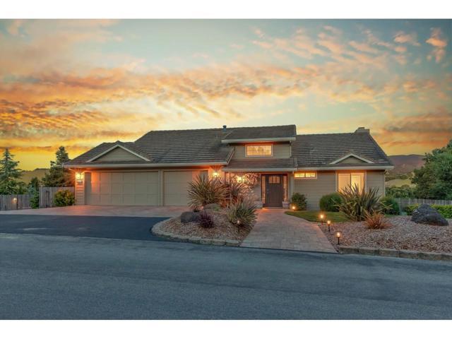 22301 Toro Hills Drive, Salinas, CA 93908