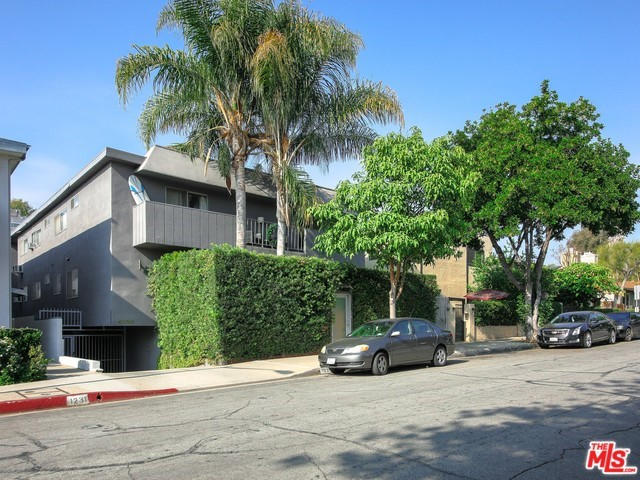 1235 N OGDEN Drive, West Hollywood, CA 90046