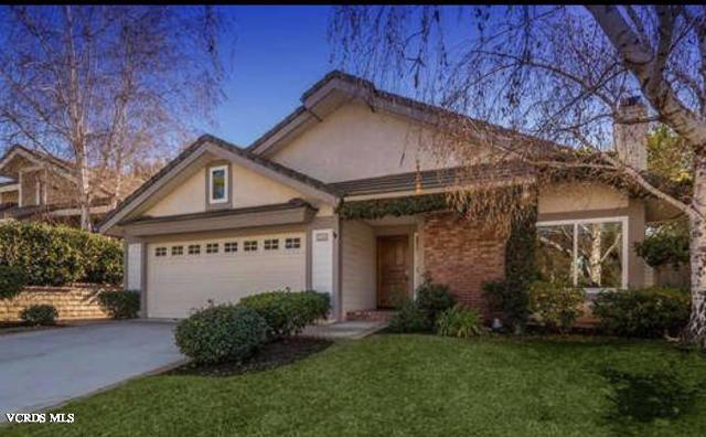 6384 Twin Springs Avenue, Oak Park, CA 91377