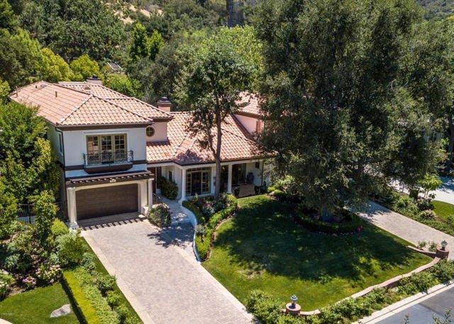 2396 Stafford Rd, Westlake Village, CA 91361