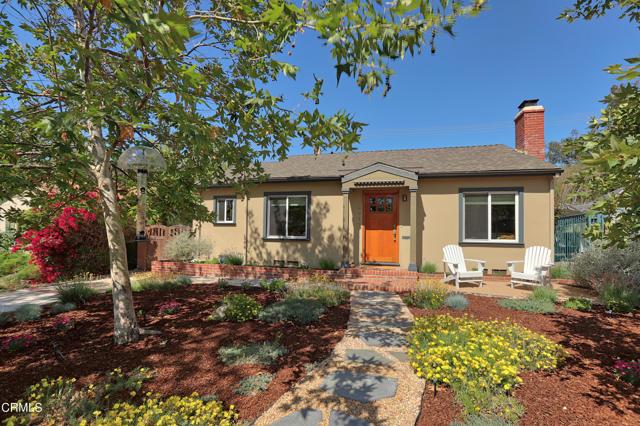 3617 Roselawn Av, Glendale, CA 91208 Photo